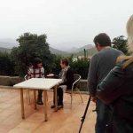 Emprendedoras del Valle de Alcudia y Sierra Madrona protagonizan un programa de CMM