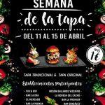 Almodóvar del Campo presenta una renovada Semana de la Tapa
