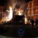 San José pone fin al ciclo de candelarias invernales de Almodóvar del Campo