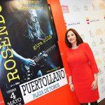 Rosendo recalará en la Feria de Mayo de Puertollano durante su gira de despedida