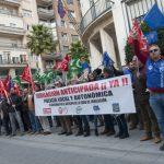 Ciudad Real: Exigen al Gobierno que cumpla y adelante la edad de jubilación de policías locales y autonómicos