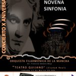 La OFMAN celebra su décimo aniversario con la novena Sinfonía de Beethoven