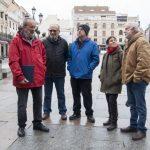 """La Coordinadora en Defensa de las Pensiones convoca una concentración este sábado contra el """"insulto"""" de la subida del 0,25%"""