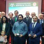 La Fundación de la DOP Montes de Toledo vuelve a reconocer la calidad del AOVE de Casas de Hualdo en sus 16º Premios Cornicabra