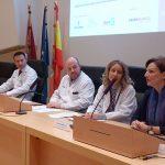 Profesionales de centros de donación de sangre de toda España asisten en el hospital de Ciudad Real a un curso sobre entrevista al donante