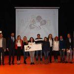 Puertollano: Fundación Repsol premia un proyecto de eficiencia y reducción del impacto ambiental de lodos diseñado por alumnos de FP