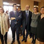 """El economista José Carlos Díez dice que si fuera de Puertollano se """"olvidaría"""" de Rajoy y se centraría en tecnología para la exportación"""