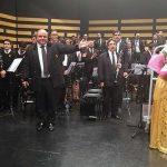 Éxitos y aplausos con aroma a Disney en el último concierto de la Banda Sinfónica Municipal de Puertollano