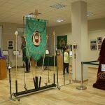 La Exposición Histórica de la Santa Verónica sorprende a los visitantes en el Casino Manchego de Membrilla