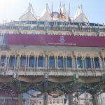 Ciudad Real: El Ayuntamiento cierra este viernes por celebrar la festividad de Santa Rita