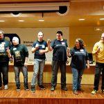 Ciudad Real: La Friki Week se embelesa con el rebobinado de cintas con boli Bic