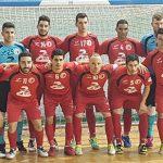 El FSD Puertollano-Deportes Zeus se reencontró con la victoria ante el Tenerife Iberia Toscal