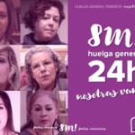 CNT consigue reducirlos serviciosmínimosun 56% respecto a la propuesta del Estado para la huelga general feminista