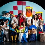 Tarambana Producciones llevará al infantil del Teatro de la Sensación La princesa Ana