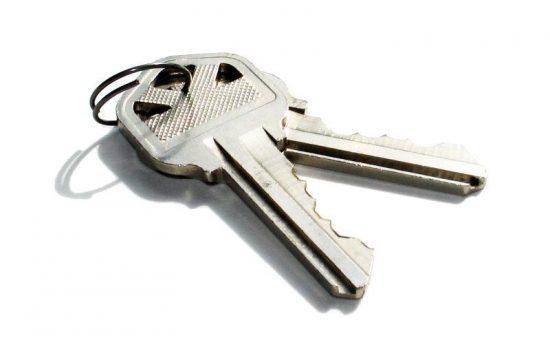 las llaves
