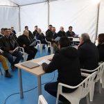 Almodóvar del Campo: La Lonja provincial vuelve a fijar en 'La Cuerda' los nuevos precios en vigencia
