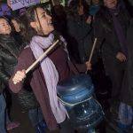 manifestación feminista - 12
