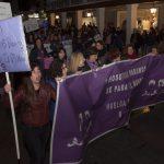 manifestación feminista - 13