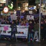 manifestación feminista - 16