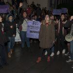 manifestación feminista - 18