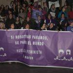 manifestación feminista - 19