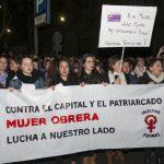 manifestación feminista - 22