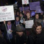 manifestación feminista - 6