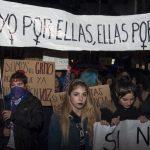 manifestación feminista - 7