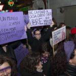 manifestación feminista - 9