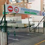 Ciudad Real: Cierran el Mercadona de la calle Real por riesgo de derrumbe de un muro medianero