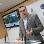 """Rodríguez presenta el foro """"Ciudad Real, hacia un nuevo modelo urbano"""""""