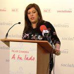 Satisfacción en el PSOE local por la aprobación de los presupuestos de la capital