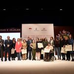 """Día Internacional de la Mujer: Castilla-La Mancha celebra una jornada que """"estará en los libros de historia y será solo el principio"""""""