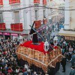 El Nazareno anticipa la Semana Santa en Castilla-La Mancha