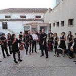 La Filarmónica de La Mancha realizará un flashmob este domingo en la Plaza Mayor de Ciudad Real