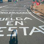 """Convocan protestas por los despidos y la política """"esclavista"""" de Vestas en Daimiel"""