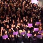 Mujeres periodistas de Ciudad Real también paran el 8 de marzo