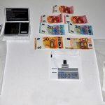 Erradicado un importante punto negro de cocaína y heroína en Ciudad Real
