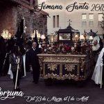 Procesiones, música sacra y actos religiosos centran el programa de la Semana Santa de Porzuna