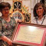 Almodóvar del Campo: Marietel Martínez León pregonó la Semana Santa retratando al Cristo maestro y de gran humanidad