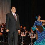 Pasodoble triste de Puertollano: Fallece el artista y empresario Primi Ortega