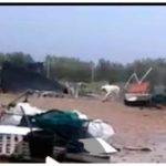 """El temporal arrasa la protectora de animales 'K-Project' de Fuente El Fresno que pide ayuda """"urgentísima"""""""