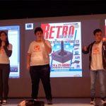 Cuando la mejor <i>app</i> era un giro de muñeca: Ciudad Real acogerá el II Concurso nacional de rebobinado de cinta con boli Bic