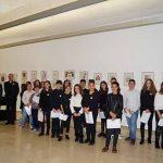 El Colegio San José de Puertollano celebra el día internacional de la poesía con un recital en el Museo Municipal de Puertollano