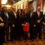 El Club Rotario de Ciudad Real ayuda a las Hermanas de la Cruz con una donación de 2.000 euros e incorpora nuevos socios