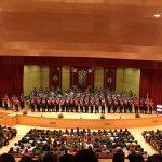 La Agrupación Musical Santo Tomás de Villanueva, Codal de Plata 2018