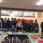Ciudad Real: 20 jóvenes inician el programa 'Aprender trabajando' de la Fundación Secretariado Gitano