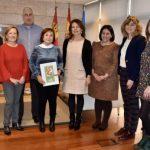 El Gobierno de Castilla-La Mancha incrementará en 2018 un 20 por ciento el programa de Termalismo Terapéutico para enfermos de Alzheimer