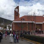 Villamayor de Calatrava celebra ya con unas charlas cuaresmales diarias la Semana Santa 2018