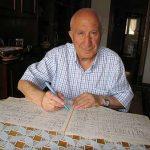 Fallece el compositor almodovareño Tomás Villajos Soler